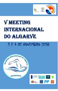 V Meeting Internacional do Algarve @ Vila Real Santo António