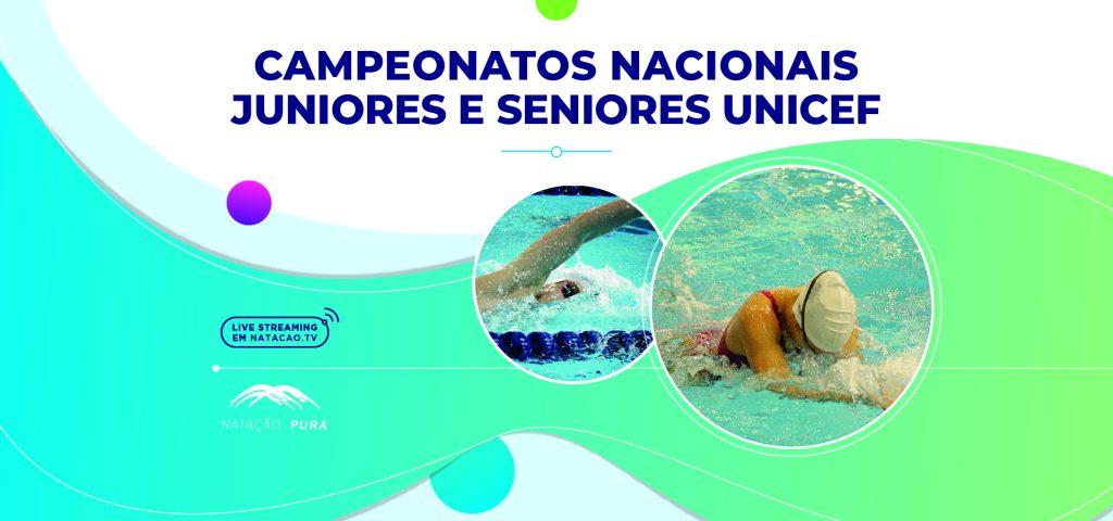 Campeonato Nacional Juniores e seniores - PC
