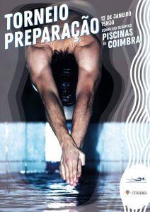 Torneio Preparação ANC @ COPC