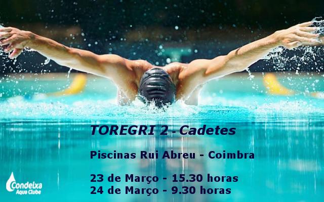 Toregri 2 @ Piscina Rui Abreu - Coimbra