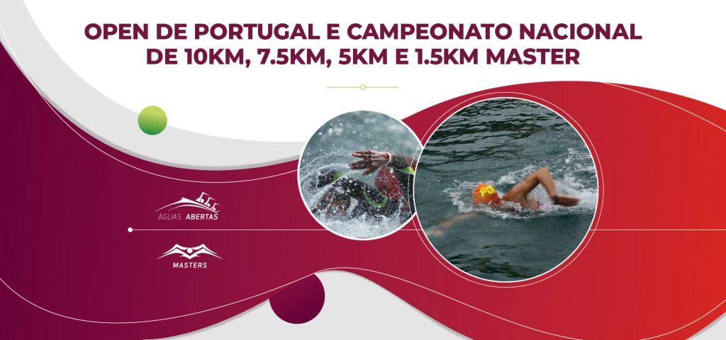 Campeonato Nacional 10Km, 7.5Km e 5Km. Open Portugal @ Portimão