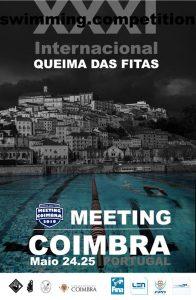 XII Meeting Internacional Cidade de Coimbra @ COPC