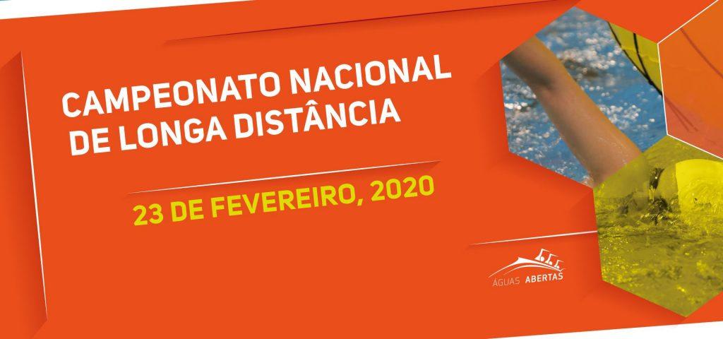 Campeonato Nacional Longa Distância @ Póvoa do Varzim