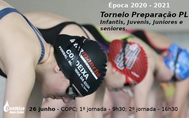 Torneio de preparação Infantis, juvenis, juniores e seniores @ COPC - Coimbra